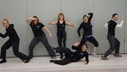 Vermont Black Belts Arm Women With Self-Defense Skills