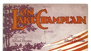 From the Llewellyn Collection, Champlain College Scores a Concert