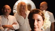 Steve Goldberg Hits Somber Notes in New Play