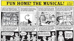 Fun Home! The Musical!