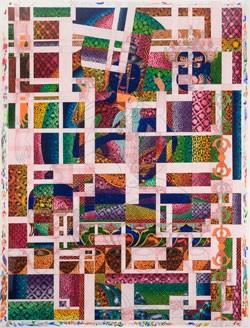 """""""Fusion Tantra"""" by Tenzing Rigdol"""