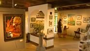Gallery Profile: Adirondack Art Association Gallery