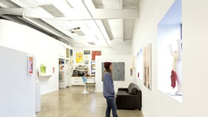 Gallery Profile: South Gallery