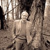 A Tribute to Galway Kinnell Upon His Death (October 28, 2014)