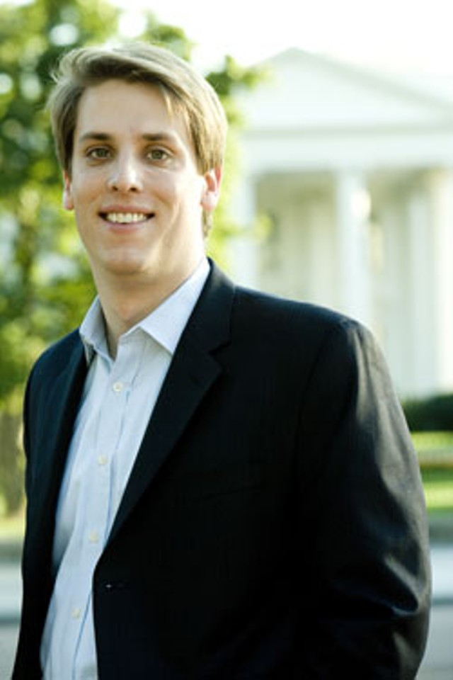 Garrett Graff