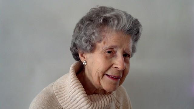 Gertrude Granger Picher