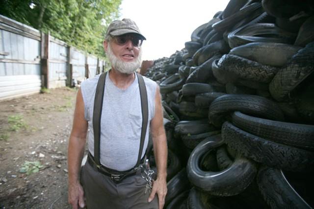 Gil Rhoades - JORDAN SILVERMAN