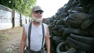 Despite Violations, Fines and Court Orders, an Illegal Milton Junkyard Remains Open