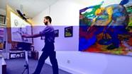 Studio Profile: Storefront Studio Gallery, Montpelier