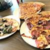 Alice Eats: Williston House of Pizza
