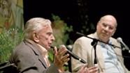 Biographer Jay Parini 'Stars' in Gore Vidal Documentary