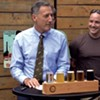 New Law Allows Restaurants Tasting-Size Beer Portions