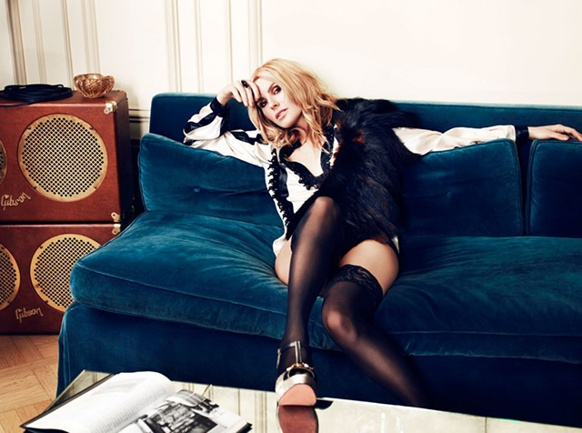 Grace Potter - COURTESY OF  GRACE POTTER