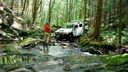 Green Mountain Safari