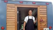 Grilling the Chef: Matt Sargent
