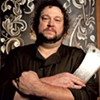 Grilling the Chef: Michael Werneke, Prohibition Pig