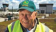 Ground Crew: Meet Urgel LaRoche, Maintenance Crew