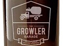 Growler Garage to Open in South Burlington