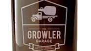 Growler Garage to Open in South Burlington