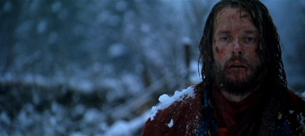 Guy Pearce in Ravenous - 20TH CENTURY FOX PICTURES