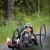 Handcyclists Rock and Roll the Vermont City Marathon