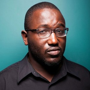 Hannibal Buress - COURTESY OF HANNIBAL BURESS