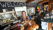With the Wild Fern, Baker Heather Lynne Gives Stockbridge a Quirky Hub