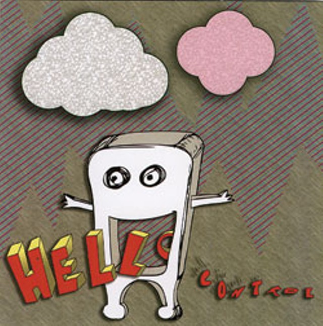 Hello Control, Hello Control Ep