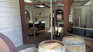 Hermit Thrush Brewery to Open in Brattleboro