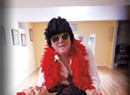"A South Burlington ""Elvis"" Leads a Parallel Life"