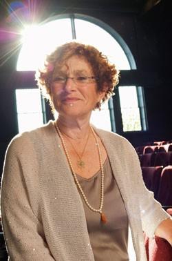 Hinda Miller - MATTHEW THORSEN