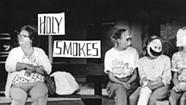 Holy Smokes, <i>Holy Smokes</i>