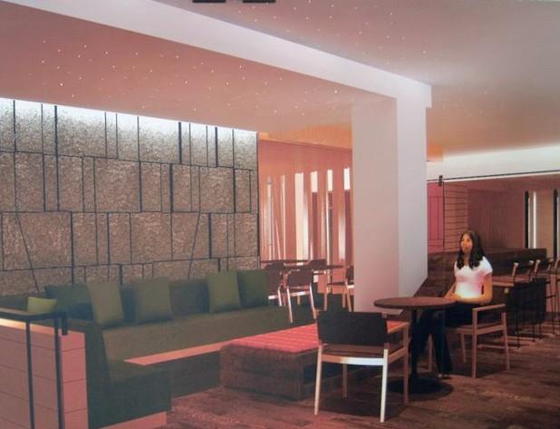 Hotel Vermont plans