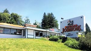 Howard Johnson's, Lake Placid