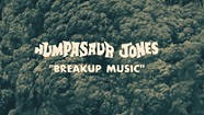 Humpasaur Jones, Breakup Music