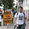 ICE Halts Deportation of Migrant Activist Danilo Lopez — For Now