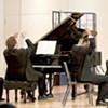 Ignat Solzhenitsyn Concludes Chamber Music Fest