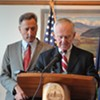 In Irene Funding Dispute, Shumlin Makes Nice With FEMA