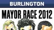 In Race's Final Days, Burlington Mayoral Candidates Poured on the Cash