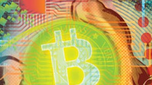 """In Vermont, Users of """"Cryptocurrency"""" Bitcoin Are Few But Committed"""