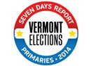 In Vermont's Primary Elections, Low Turnout and Few Surprises