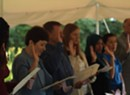 Independence Day Naturalization Ceremony [SIV360]