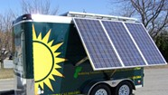 Interest Heats Up Among Electrical Workers  to Learn Solar Energy Installation
