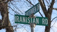 WTF: How Did Iranistan Road in Burlington's Hill Section Get Its Name?