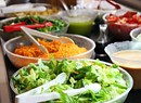 "WTF: Is ""Salad-Bar Syndrome"" a Real Thing?"