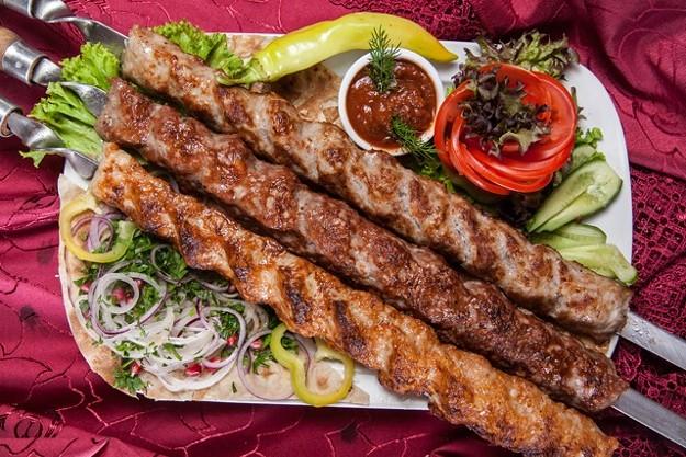 Adana Dog Food