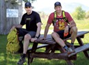 Endurance Athletes Flock to Goshen