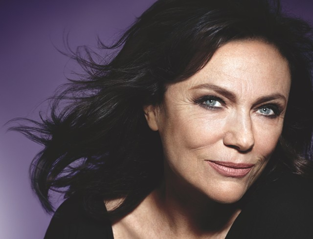 Jacqueline Bisset - COURTESY OF KINGDOM COUNTY PRODUCTIONS