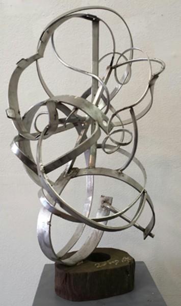 """""""Jambalaya"""" by Peter Lundberg"""