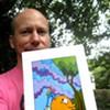 James Kochalka Announces Glorkian Warrior Art Contest